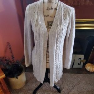 Karen Scott Cardigan